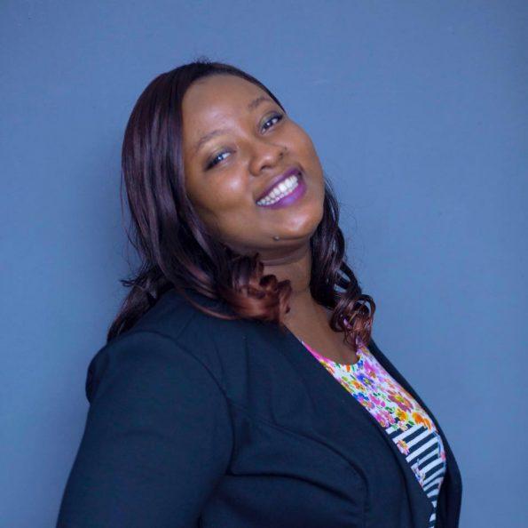 Présentation de Bamba Aida Marguerite de cultik pour mondoblog