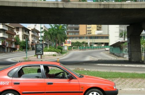 Article : Ces attitudes des taximètres qui «chauffe coeur» à Abidjan
