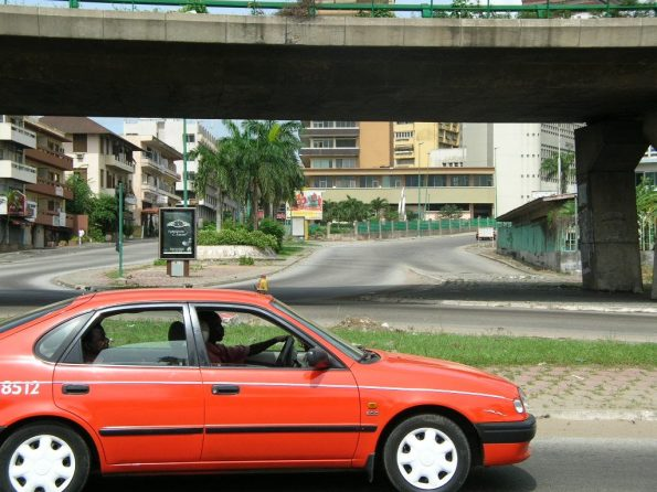 "Ces attitudes des taximètres qui ""chauffe coeur"" à Abidjan, cultik, mondoblog, bamba aida marguerite"